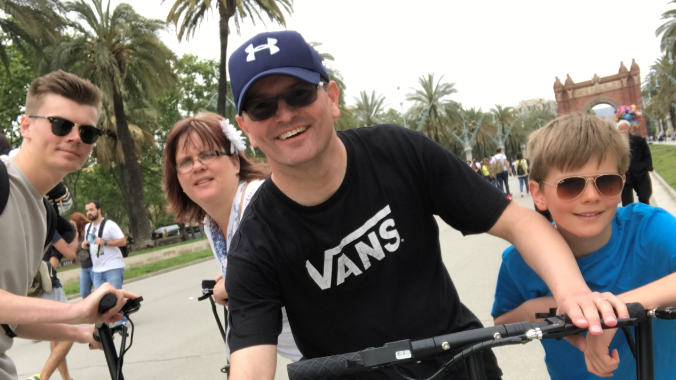 Nick and family cycling.png