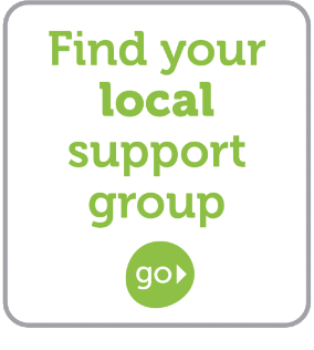 Find your local support group